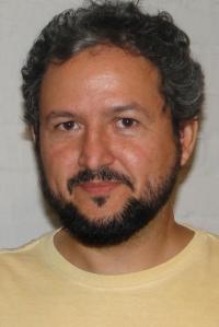 Márcio César Abegão